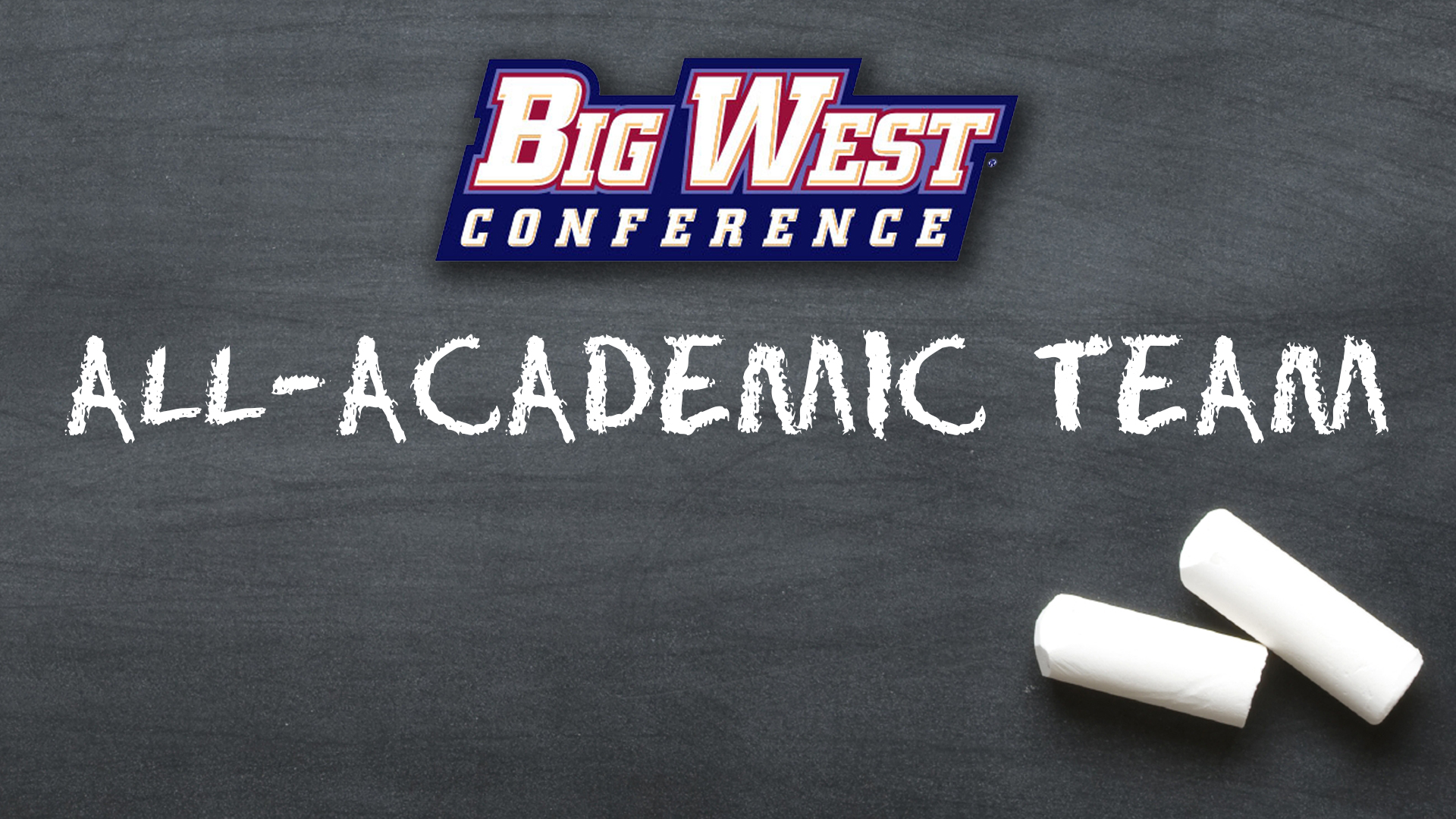 Total of 66 Aggies honored as Big West All-Academic