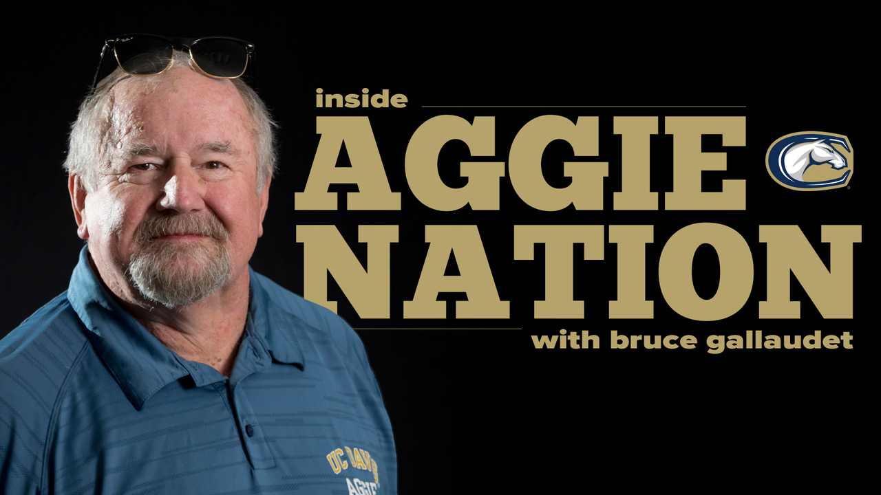From Babe and Ken to Morgan and Keelan, list of elite Aggie athletes continues to grow