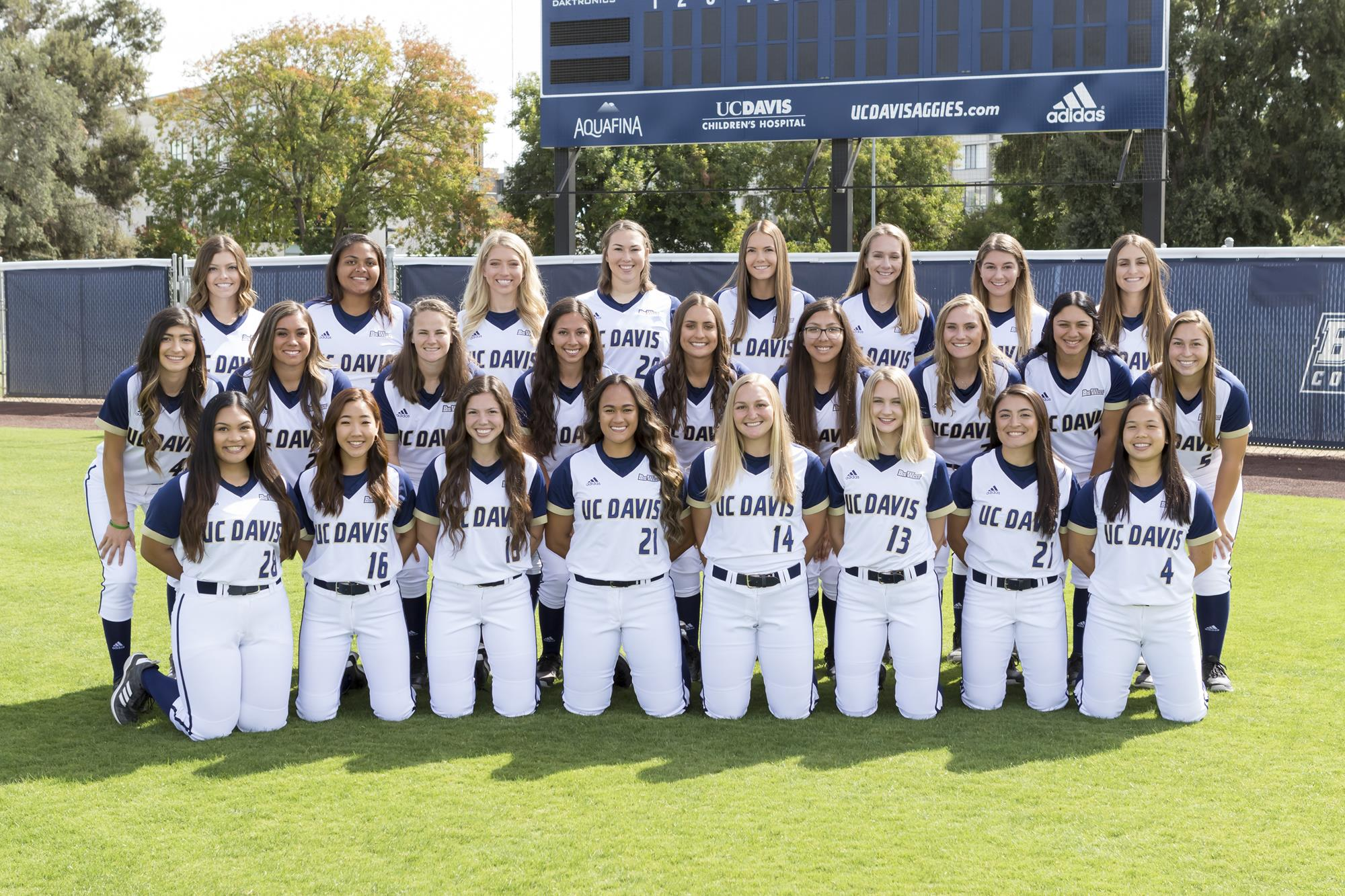 Aggies Picked Third In Race For Big West Crown Uc Davis Athletics