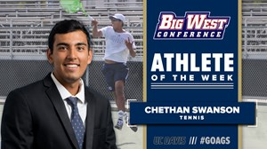Chethan Swanson Athlete of the Week BSI 1-16-19