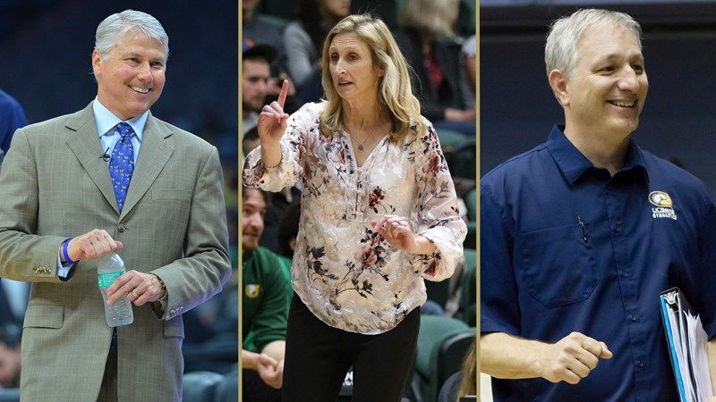 UC Davis Coaches Show returns to Woodstock's Pizza on Tuesday - UC Davis Athletics