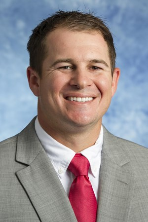 Cody Hawkins - Assistant Director of Football Operations and