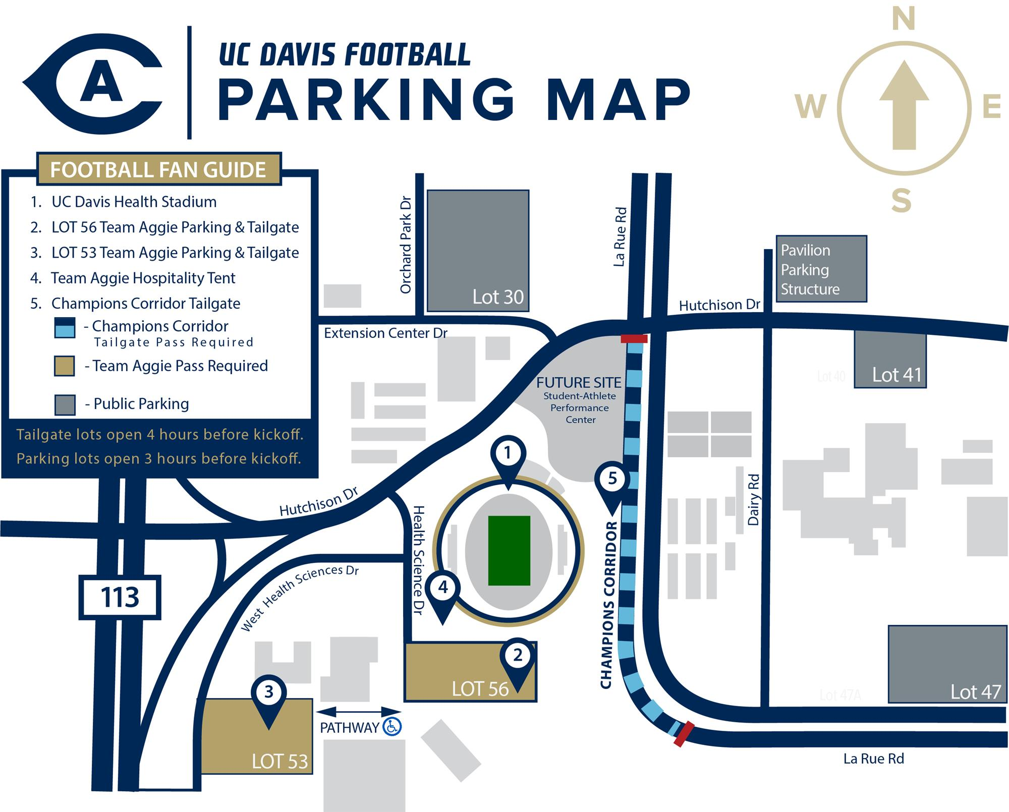 Enhanced game day experience awaits Aggie football fans this ... on eastern washington campus map, ut main campus map, uc riverside campus map, wisconsin uw campus map, university of denver campus map, maine campus map, uc santa cruz campus map, boston university campus map, cornell university campus map, davis street map, north dakota campus map, idaho campus map, uc berkeley campus map, davis california map, santa clara university campus map, uc san diego campus map, cal state east bay campus map, uc merced campus map, cal state northridge campus map, ucla campus map,